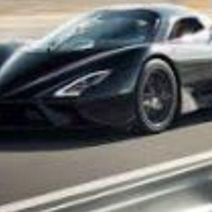 Fastest Car Ever for Sale in Roseville, MI
