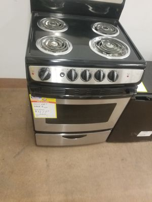 """New 24"""" stainless steel range Affordable182 for Sale in Denver, CO"""