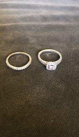 Wedding rings 14k for Sale in San Jose, CA