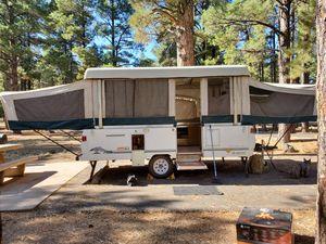 1998 Coleman Fleetwood Popup Camper for Sale in Glendale, AZ