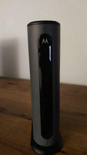 DOCSIS 3.1 Cable Modem for Sale in Albuquerque, NM