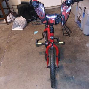 New Spiderman Bike for Sale in Albuquerque, NM