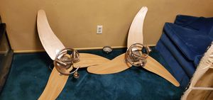 Ceiling fans with lights. for Sale in El Mirage, AZ