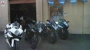 2007-2008 Suzuki Gsxr 1000 parts for Sale in Apopka, FL
