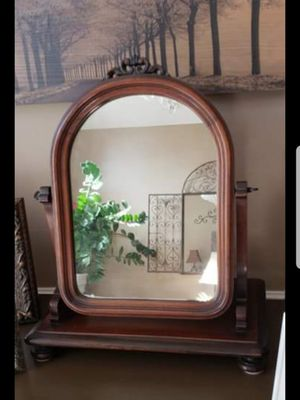 Antique Mirror for Sale in Cameron, NC