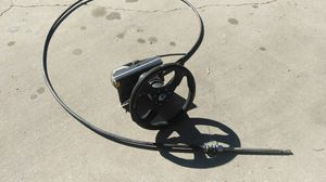 Boat steering column and cable for Sale in Altadena, CA