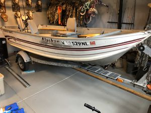 14' SmokerCraft for Sale in Bonney Lake, WA