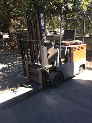 Forklift for Sale in Brentwood, CA