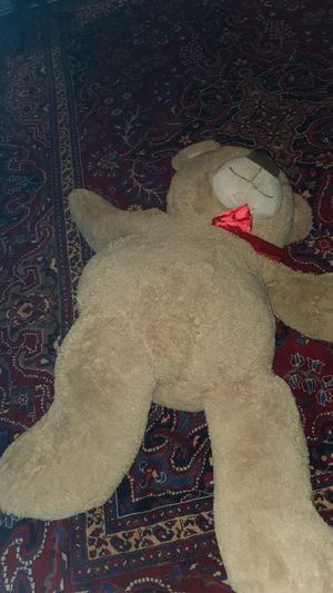 Big stuffed Bear for Sale in Kissimmee, FL