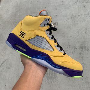 Jordan 5 Retro for Sale in Los Angeles, CA