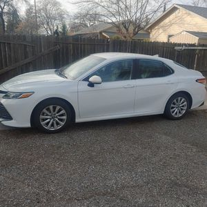 2019 Toyota Camry LE for Sale in Auburn, CA