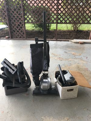Kirby Carpet cleaner/vacuum for Sale in Redland, MD
