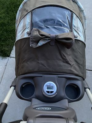 Stroller and car seat for Sale in McKinney, TX