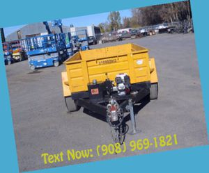 Price $1000 Utility Dump Trailer Year 2013 for Sale in Brooklyn, NY