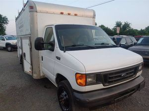 2004 Ford Econoline Commercial Cutaway for Sale in Bealeton, VA
