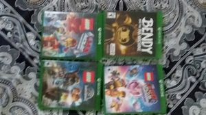XBOX ONE GAMES for Sale in Seymour, CT