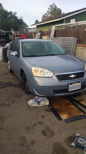 07 Chevy Malibu part out for Sale in Upland, CA