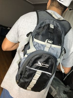 XPS extreme performance series Back pack for Sale in Fresno, CA