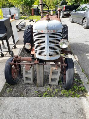 1940 farmall tractor for Sale in Cleveland, OH