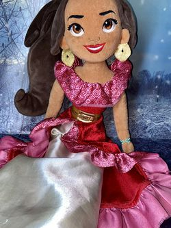 Large Disney parks Elena of Avalon plush for Sale in Long Beach,  CA