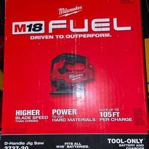 Milwaukee New Tool Only for Sale in Chicago, IL
