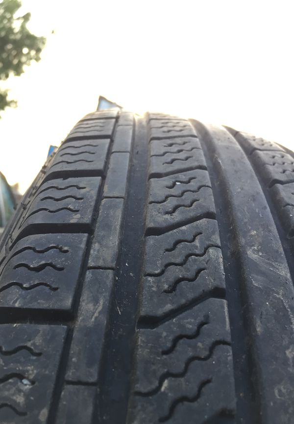 225/75R15st trailer tires