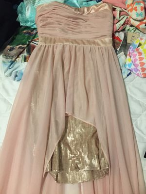 Prom dress for Sale in Crowley, TX