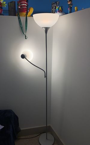 Floor and desk lamps for Sale in Miami, FL