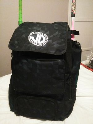 Baseball backpack for Sale in Los Angeles, CA