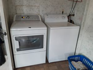Maytag and Kenmore both must go not one for Sale in Lakeland, FL