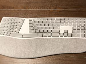 Microsoft Ergonomic Keyboard for Sale in Houston, TX