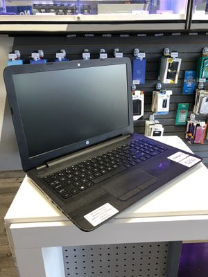 HP G5 notebook for Sale in Las Vegas, NV
