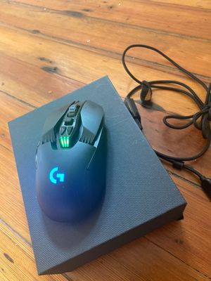 LOGITECH g903 wireless mouse for Sale in Milton, MA