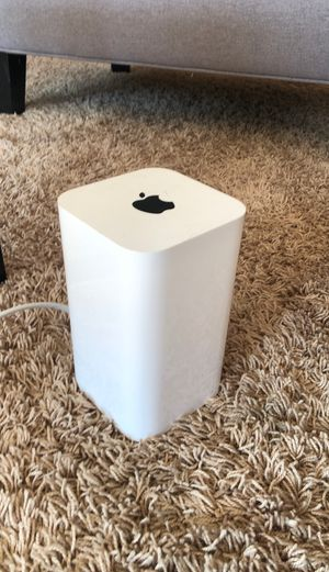 Apple AirPort Extreme WiFi Router for Sale in Encinitas, CA