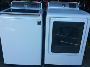 Samsung washer and dryer for Sale in Vancouver, WA