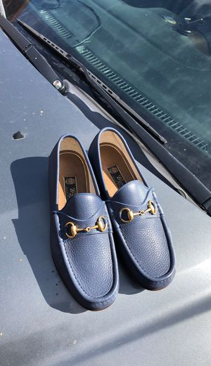 Men's Gucci dress shoes for Sale in San Diego, CA