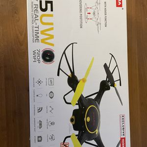 Brand new Drone X5UW for Sale in Egg Harbor City, NJ