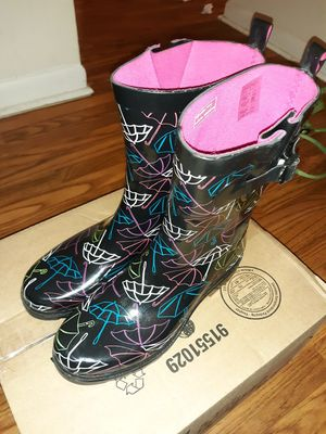 Womens rain boots for Sale in Atlanta, GA
