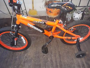 Kids mongoose bike for Sale in Hopewell, VA