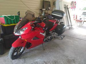 Honda MOTORCYCLE 2004 for Sale in Spring, TX