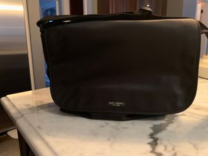 Great condition Kate Spade Messenger Bag for Sale in Glenview, IL