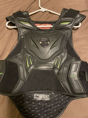Armored motorcycle vest for Sale in Bell Gardens, CA