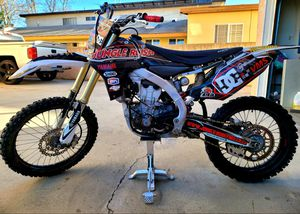 YZ450F 2013 for Sale in Torrance, CA