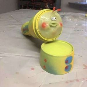 Heimlich Collecters Toy for Sale in Las Vegas, NV