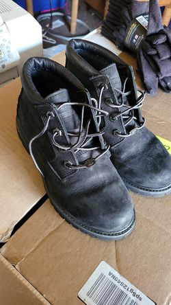 Timberland women shoes size 7m for Sale in Oklahoma City,  OK