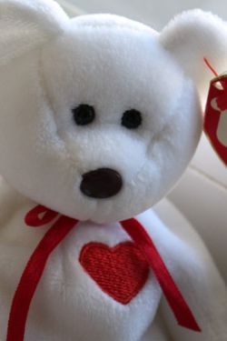 Beanie Babies (Valentino 1993 Original) for Sale in Bothell,  WA