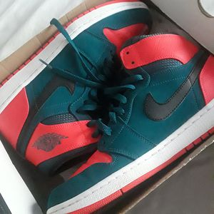 Air Jordan 1 retro high Russell Westbrook for Sale in Arlington, TX