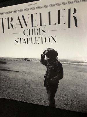 Chris Stapleton Vinyl Record Double LP for Sale in Seattle, WA