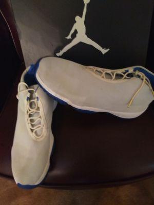 Jordan's future sz 13 for Sale in Rustburg, VA