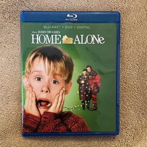 Home Alone (Blu-Ray + DVD) for Sale in Los Angeles, CA